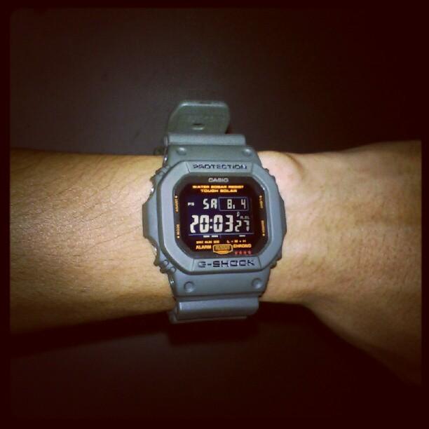 Beda G-Shock Asli (Original) dan Palsu (Fake) ~ alief syahru a143fda61b