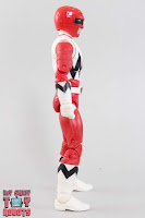Lightning Collection Lost Galaxy Red Ranger 04