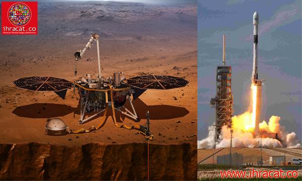 uzay çalışmaları, spacex, insight