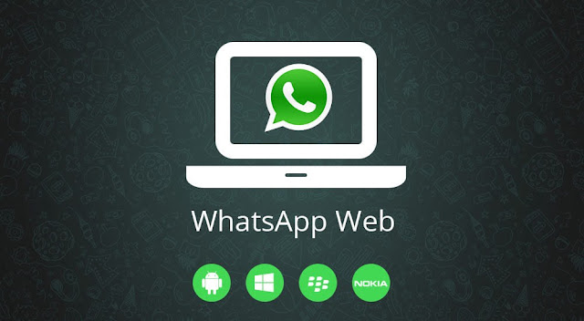 You May Use WhatsApp Web Soon Without Phone
