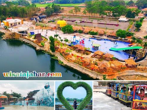 Waterpark Ulin De Situ Subang