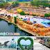 Lokasi, Fasilitas, dan Harga Tiket Masuk Waterpark Ulin De' Situ di Cipeundeuy Subang