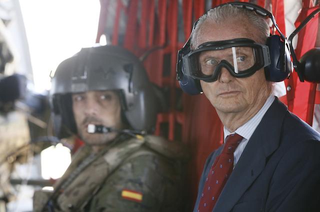 Nuevo Gobierno, una oportunidad para la Política de Defensa
