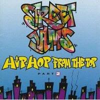 Street Jams - Hip Hop From The Top vol.2