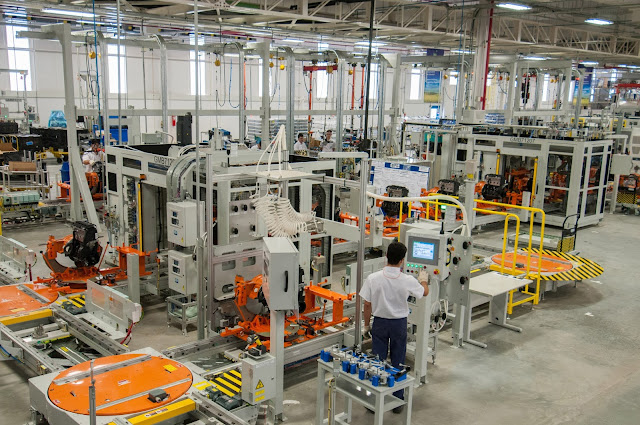 Fábrica da GM em Joinville recebe investimento de R$ 1,9 bilhão