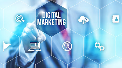 Tipos Marketing digital agencia