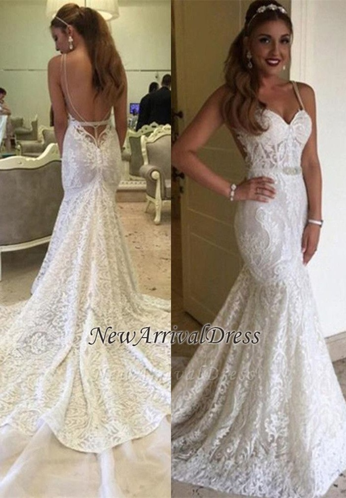 https://www.newarrivaldress.com/g/backless-spaghetti-straps-elegant-mermaid-lace-wedding-dresses-108013.html?cate_2=77