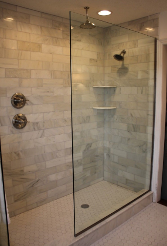 Glass Shower Design Ideas (Places Ideas - www.places-ideas.com)
