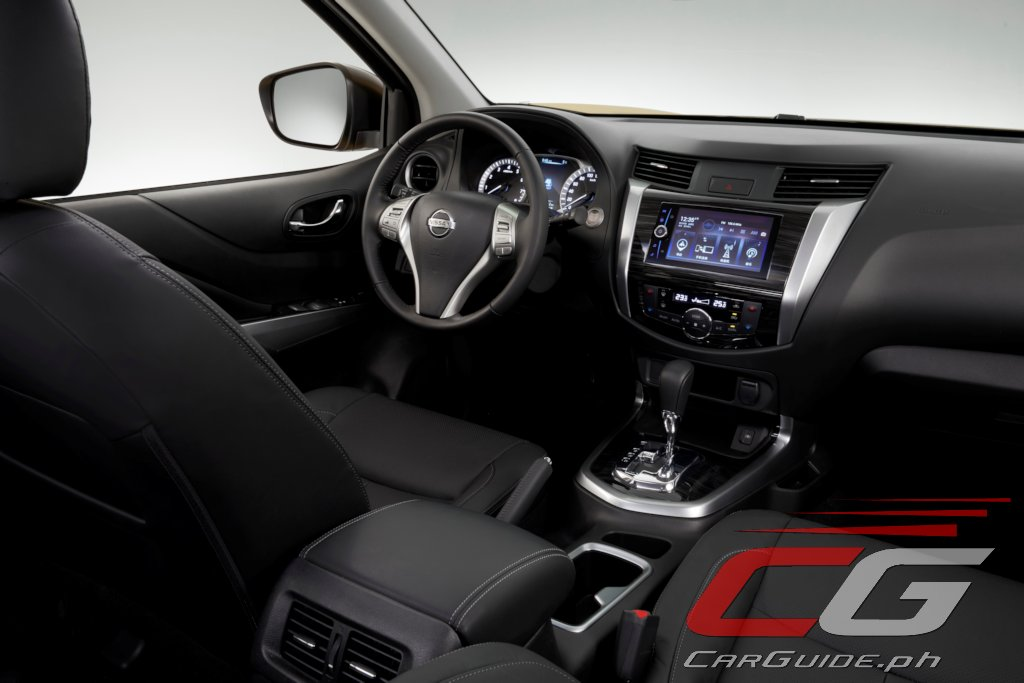 2019 Nissan Terra: This Is It (w/ 4 Photos, Video ...