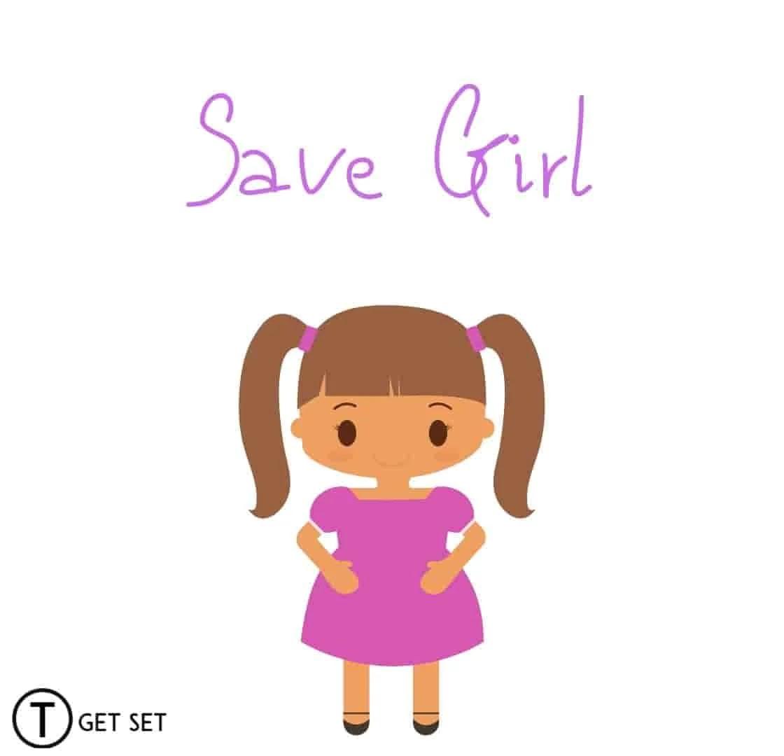 Save-girl-whatsapp-status