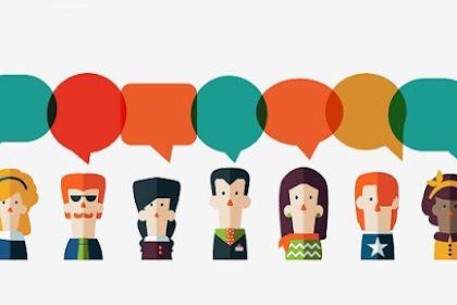 Pengertian Bahasa Menurut Para Ahli, Secara Umum Beserta Fungsi dan Manfaatnya