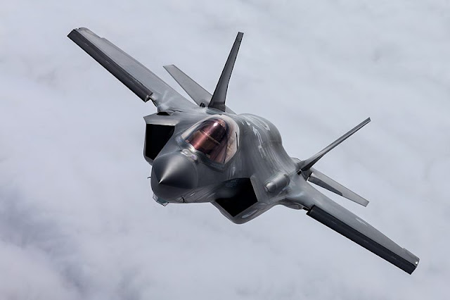 Croatia looks to buy F-35? Here's what we know