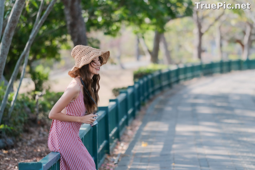 Image Taiwanese Model - 岱倫 - Enjoy A Great Weekend #2 - TruePic.net - Picture-7