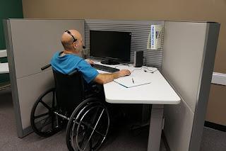 Tecnología al Servicio de la Discapacidad, con Microsoft