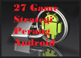 game strategi perang android