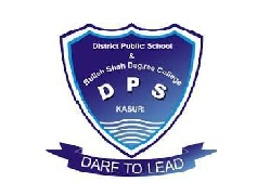 Latest Jobs in District Public School & College DPS 2021