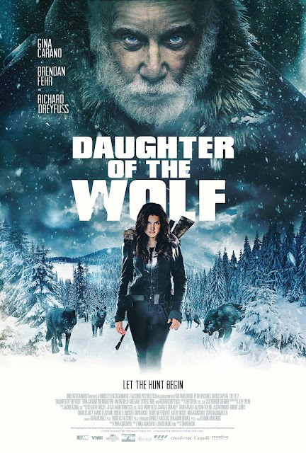 Daughter of the Wolf (2019) ταινιες online seires xrysoi greek subs