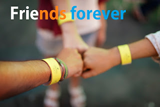 friends forever profile pic