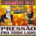 DOURADO E DJ MEURY PRESSÇÃO PRA TODO LADO 2018 O Magnifico Ouro Negro - BAIXAR GRÁTIS