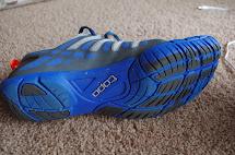Topo Athletic St Running Shoe - Paleo Runner