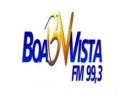 Ouvir agora Rádio Boa Vista FM 99,3 - Santa Maria da Boa Vista / PE