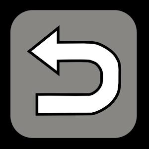 ဖုန္းေတြမွာ Back Button ေတြကုိ အလြယ္တစ္ကူ ထုတ္ျပီး အသုံးျပဳႏုိင္မယ္႔  Back Button (No root) v.1.08.Apk