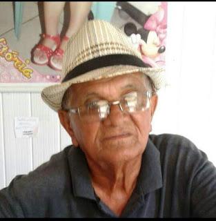 Morre aos 82 anos um dos moradores mais antigos de Bom Jardim Maranhão