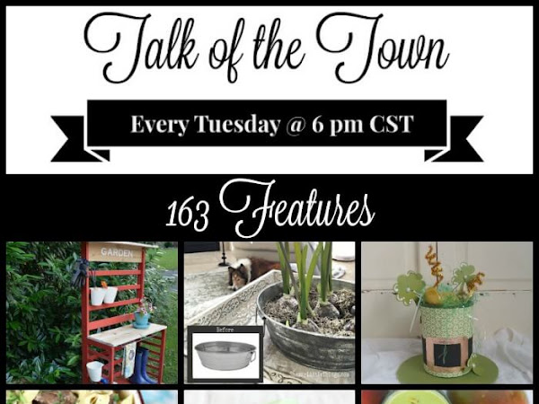 Talk Of The Town Party 163