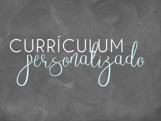 diseño de currículums, plantilla currículum vitae, currículums personalizados