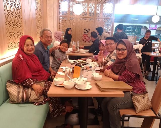 makan siang di ta-wan