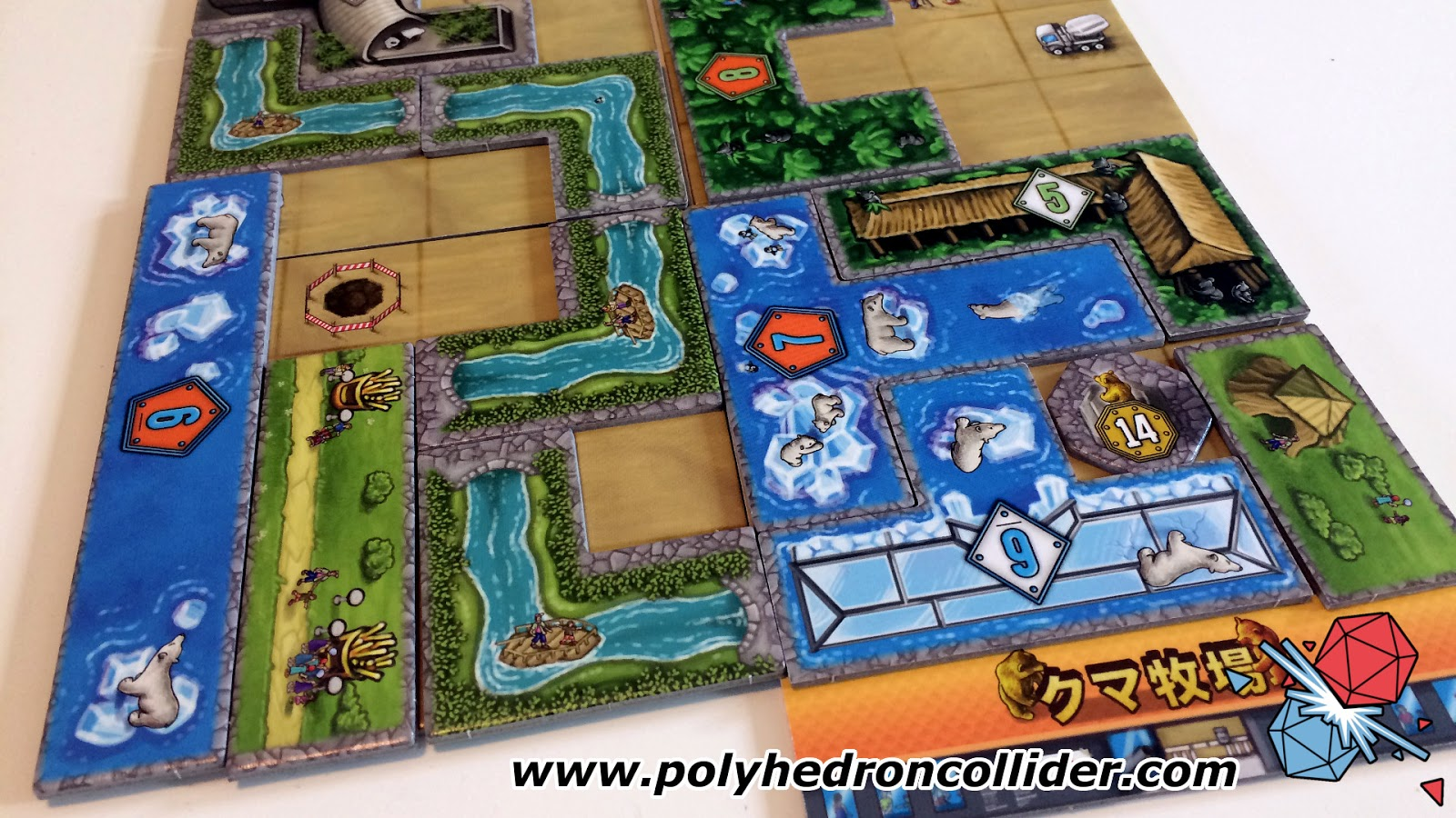 barenpark tile laying game review