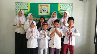 Fokus Pada Anak Yatim Piatu, Berikut Program Yang Dimiliki Yayasan Di Purwakarta