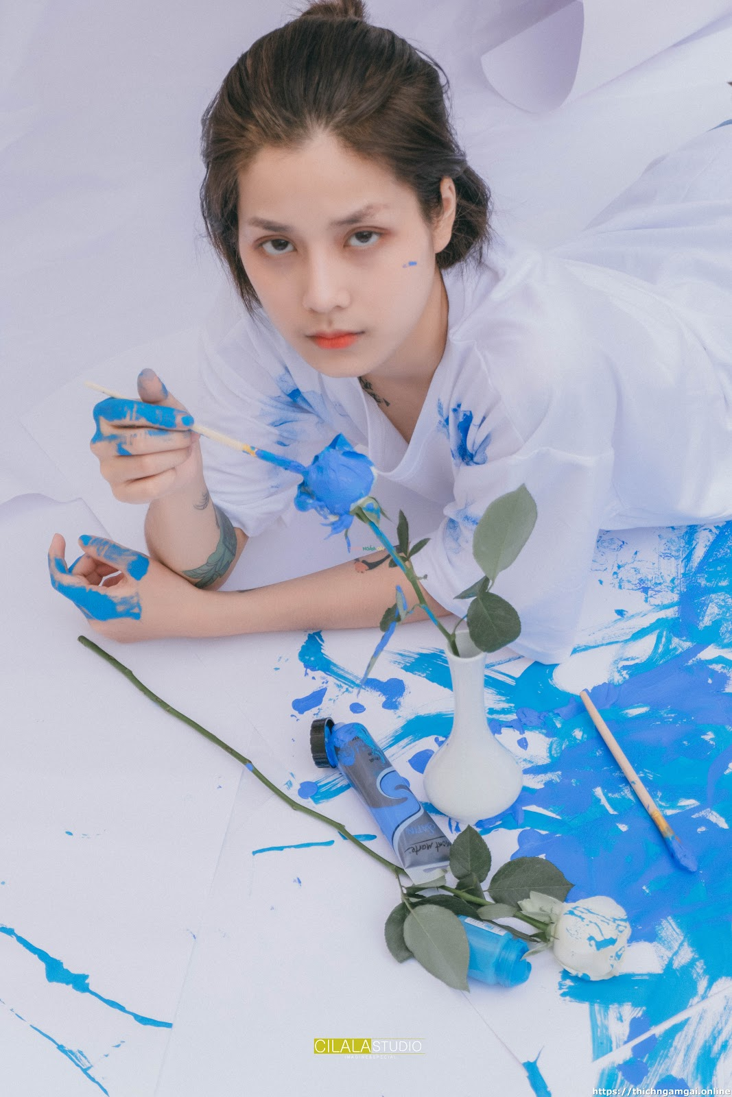 Thích Ngắm Gái 51.%2BDSCF4887%2B%2528Original%2529 Tuyển Tập Girls Xinh Việt Nam (Phần 38)