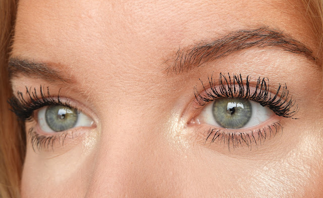 Catrice Lift Up mascara review
