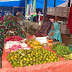 Koramil 13/Rokan Kembali Lakukan Sidak ke Pedagang Pasar Tradisional Desa Air Panas Antisipasi Lonjakan  Harga   dutametro