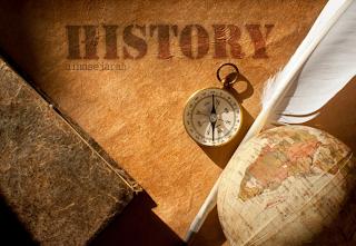 Arti Sejarah