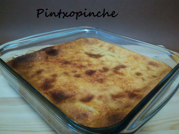 pastel, requesón, canela, limón, quesada, sin gluten, postre