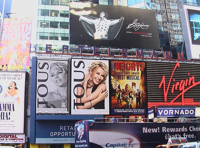 traditional advertising effective billboard marketing print ads bootstrap business