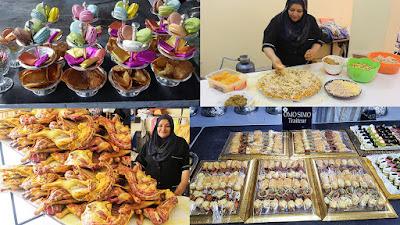مملحات و بسطيلة بطريقة مختلفة مع التريتور و الطباخةالمحترفة أم سيمو/ أطباق بلادي المغرب (الحلقة 147)