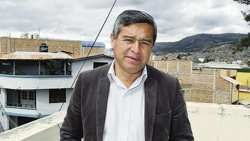 Recortan presupuesto a municipios y alcaldes de Cajamarca se unen para reclamar