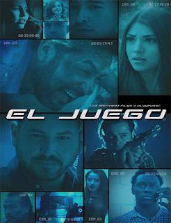 El Juego (2017) | DVDRip Latino HD GoogleDrive 1 Link