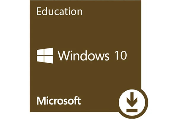 Windows 10 Education Edition