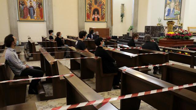 Italia reporta 153 nuevas muertes por covid-19 en las últimas 24 horas, la cifra más baja desde el 9 de marzo