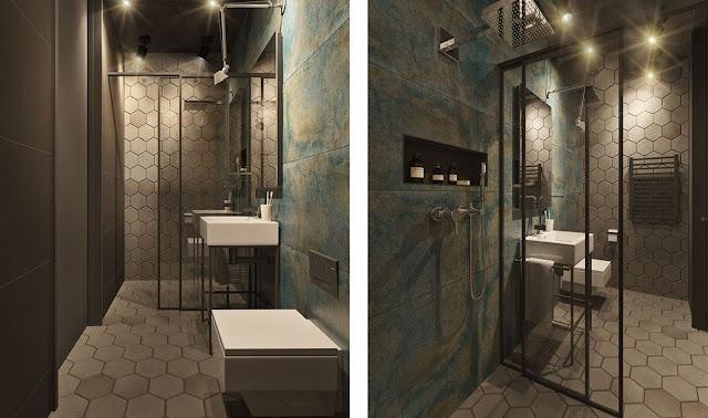 Indian Bathroom Tiles Design Pictures