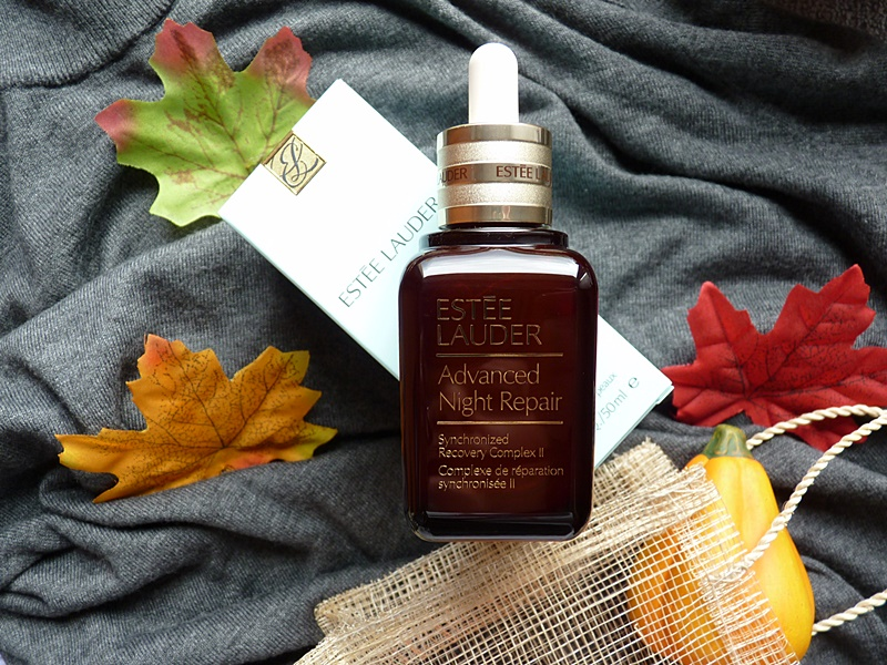 Advanced Night Repair serum Estee Lauder