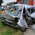 Empat Sekeluarga Maut Dalam Kemalangan,Selesai Urusan Tulis Wasiat