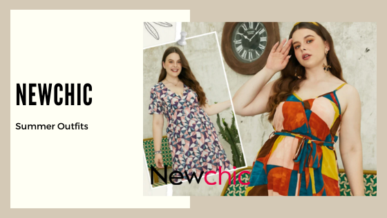 Outfits Summer   Newchic