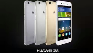 Checkout Specs and Price of Huawei GR3 Smartphone with 4G LTE Network price in nigeria