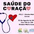 Ação gratuita oferece orientações para cuidados com o coração