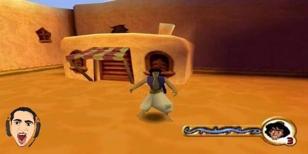تنزيل لعبة علاء الدين للكمبيوتر من ميديا فاير